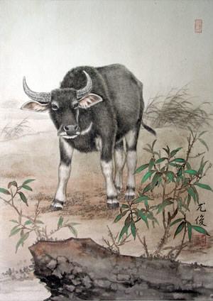 生肖属牛各月性格