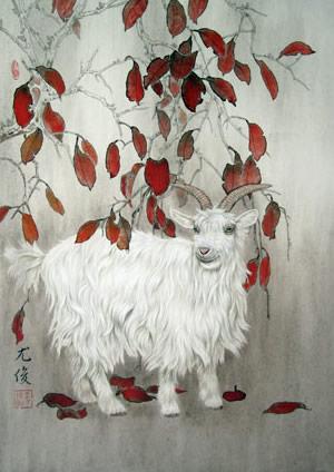生肖属羊各月性格