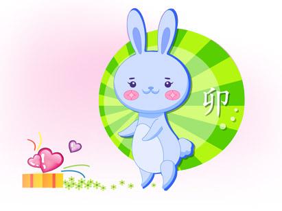 生肖属兔人的性格特点