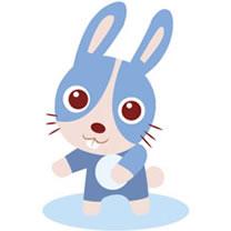 生肖属兔生时运势