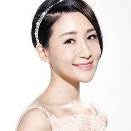 刘梓妍的英文名