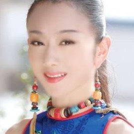 杨丽萍的英文名