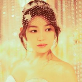 陈妍希的英文名